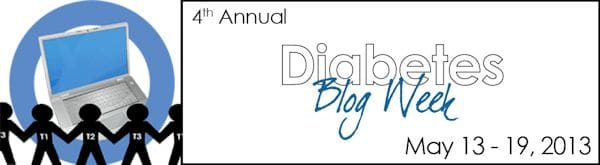 diabetesblogweek