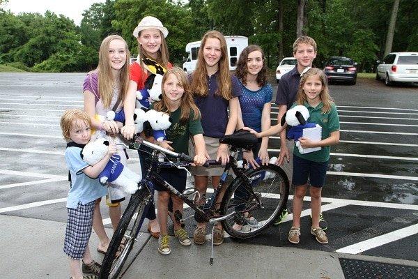 jonas kids bike rs