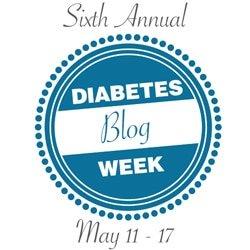 Dblog week button